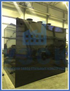 Бак по серии 5.904-43 А16В 101.000-08 для воды в Намангане