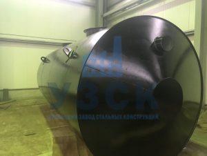 Емкость подземная дренажная ЕП 25-2400-2800-1 в Намангане