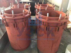 Сальниковые компенсаторы изготовление на заказ в Намангане
