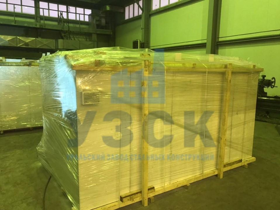 Упаковка продукции в Фергане