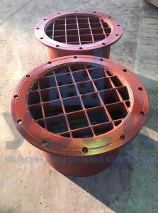 Клапан пгву взрывной ПГВУ 091-80, 092 в Намангане
