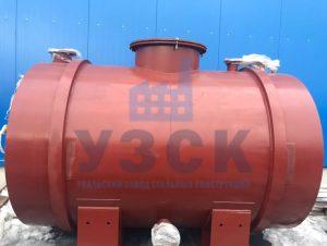 Бак конденсатный БК 38.00.000-06 в Намангане