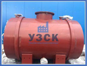 Резервуар для воды и спирта в Намангане