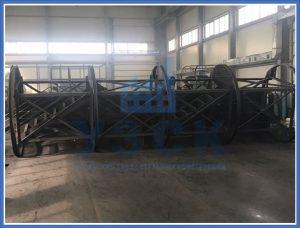 РВС резервуары производитель, завод в Намангане