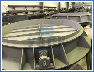 Клапаны ПГВУ, ОСТ, КЛК Ду 2800 от завода в Намангане