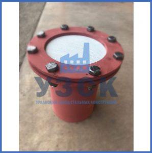 Клапан ПГВУ предохранительный, взрывной Ду 150, ОСТ 108.812.03-82 в Намангане