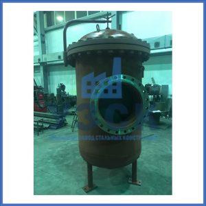 Купить фильтр СДЖ Ду 500, Ру 1,6 МПа в Намангане