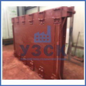 Купить вагонные весы ВД-50У на 200 тонн в Намангане