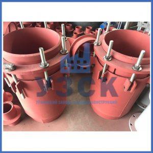 Купить сальниковые Компенсаторы Ду 400 в Намангане