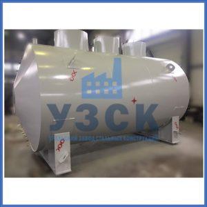 Купить ёмкость подземная 20 м3 ГКК-1-1-1-20-0,07-У в Намангане