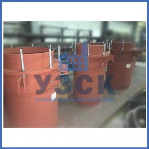 Купить сальниковые компенсаторы ТС-579, ТС-580, Т.1 в Намангане