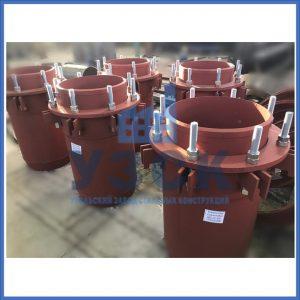 Купить сальниковые компенсаторы Ду 400, Ду 500, Ду 700, Ду 900 в Намангане