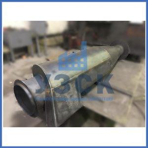 Купить циклоны ЦН-15, ЦН-15-400-1УП, ЦН 15-400-4УП с бункером и улиткой в Намангане