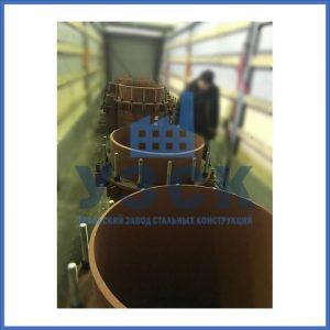 Купить односторонний сальниковый компенсатор ТС-579, 5.903 в Намангане