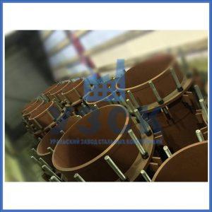 Купить сальниковые компенсаторы от производителя в наличии в Намангане