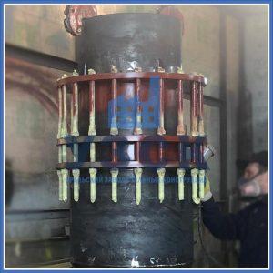 фото сальниковых компенсаторов серия 4.902-8 вып. 5, процесс изготовление