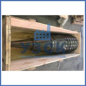Фото фильтрующих элементов для конусных фильтров ФС-VII