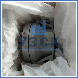 Фото оборудования высокого давления по чертежу