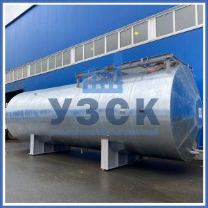 фото резервуара РГС-50